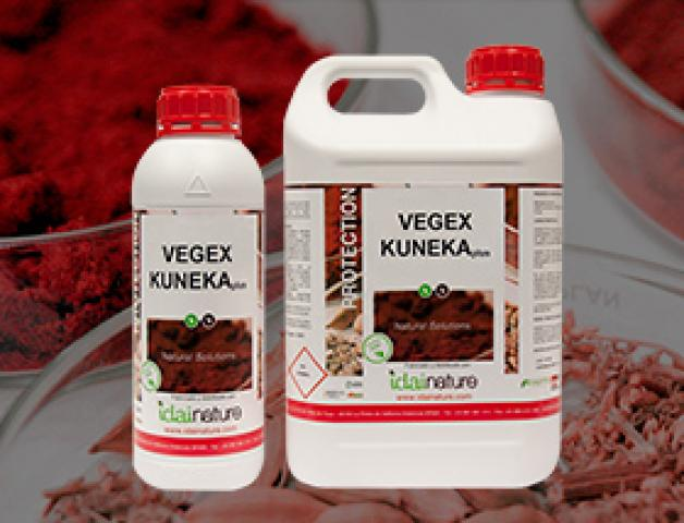 Vegex Kuneka Plus, 1 y 5 litros